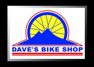 DavesBikeShopLogo